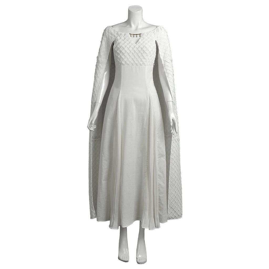 Cosplay Daenerys Targaryen Season 5 Dress