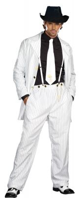 Amazing Ever Popular Zoot Suit Costume