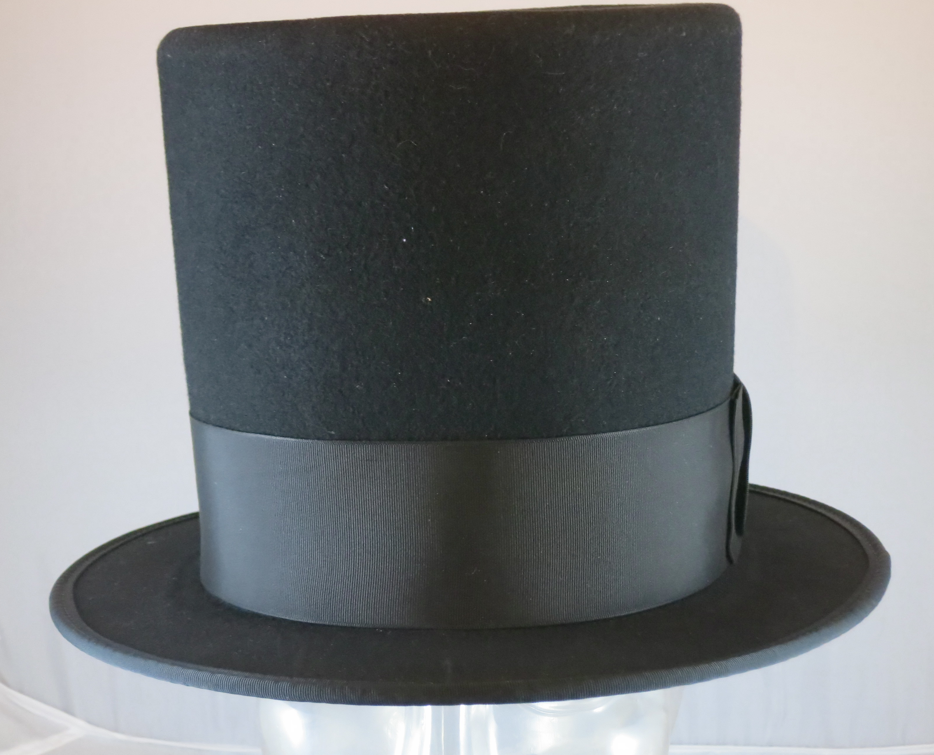 The Abe Lincoln Top Hat