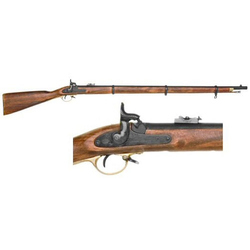 Enfield Three-Band Percussion Rifle