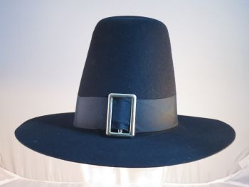 Plymouth Hat