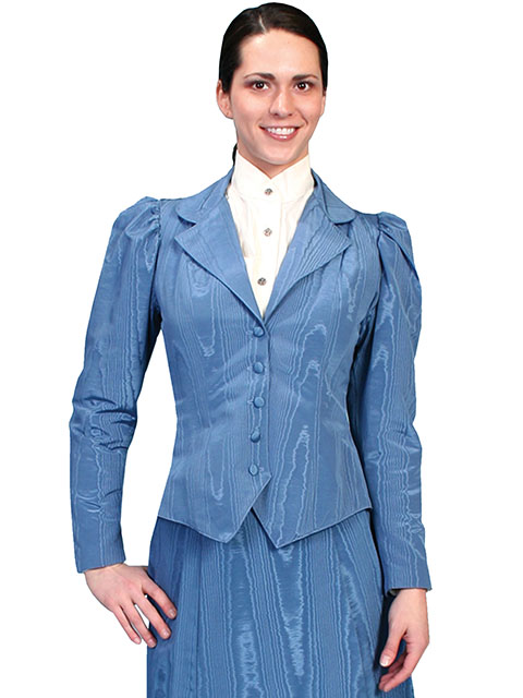 19th Century Vintage Style Women's Jacket