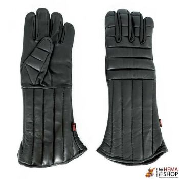 Black Rapier Gloves