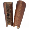 Great Squire Leather Bracers