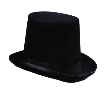 STOVEPIPE HAT
