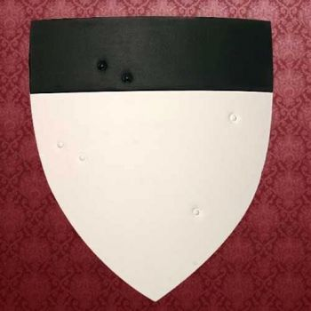 Templar Wooden Shield