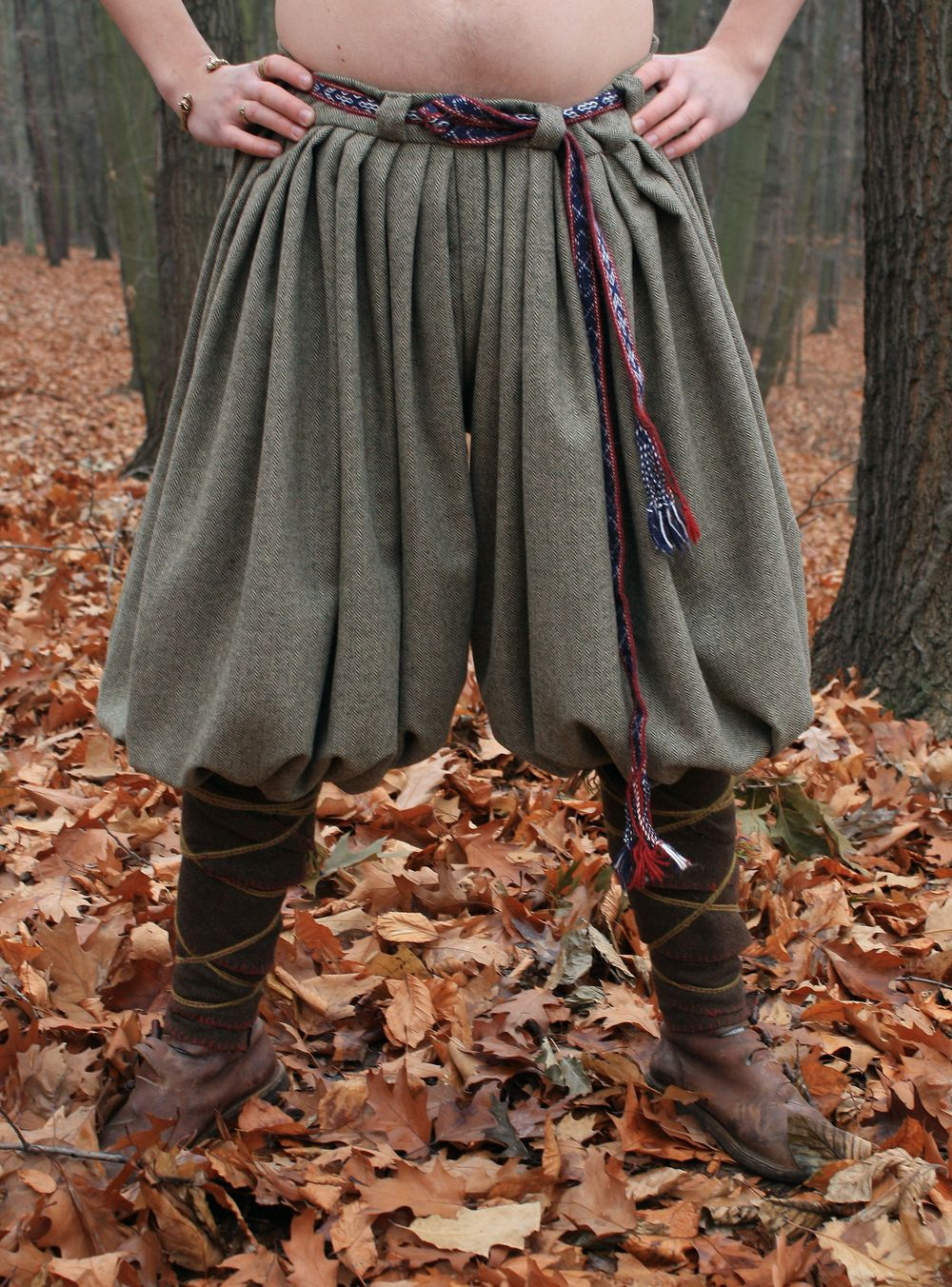 Best Viking Trousers