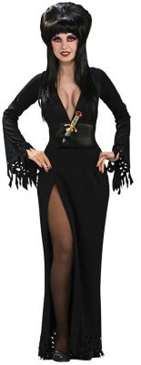 Elvira Mistress of the Dark Costume
