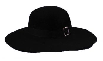 QUAKER HAT (Sizes:(SM-XL): Size: Small)